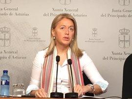 """Coto cree que """"la primera tarea de Lastra en infraestructuras es ponerle un bozal a Javier Fernández"""""""