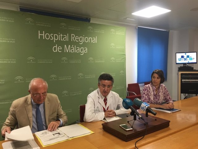 Reclip málaga hospital regional nuevo urda fimabis