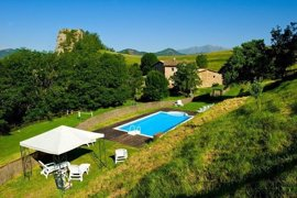 El turismo rural registra una ocupación del 34% en julio en la Comunitat Valenciana