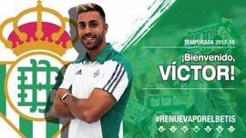 El Betis ficha a Camarasa y cede a Álex Alegría al Levante