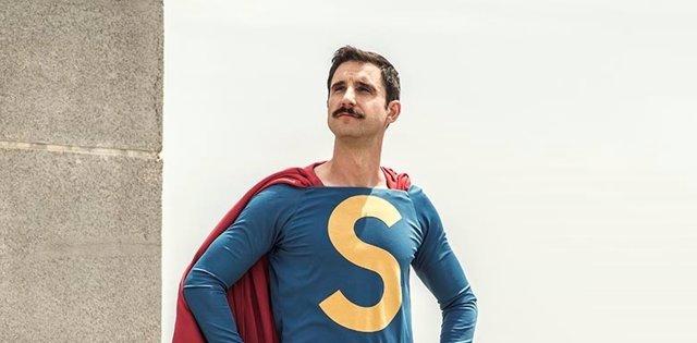 Primera imagen de 'Superlópez'