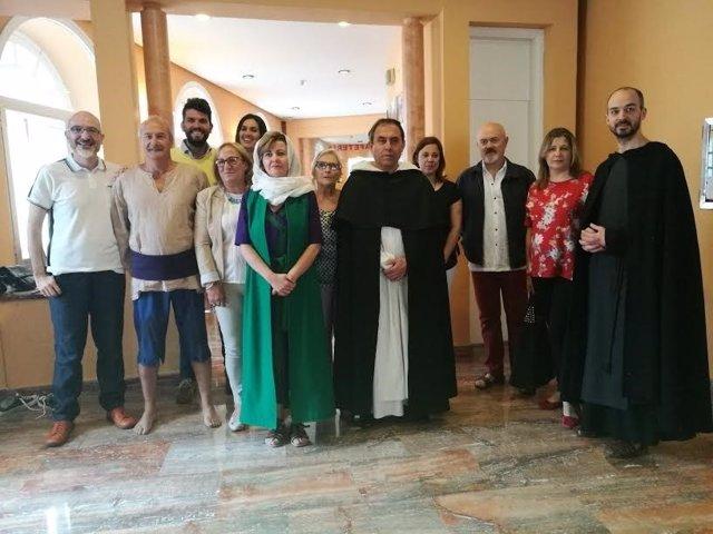 Los Conversos llegan a Hervás (Cáceres) del 6 al 9 de julio