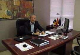 Agustín Manrique de Lara, reelegido como presidente de la Confederación Canaria de Empresarios
