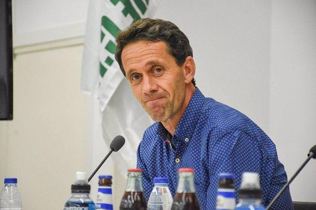 Ramón Planes, exDirector Deportivo del Elche CF