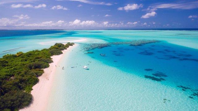 Playa, caribe