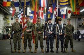 Australia y EEUU inician sus mayores maniobras militares de manera conjunta