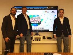 Barcelona Games World es renova i amplia per a la seva edició de 2017 (AEVI)