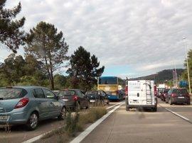 La DGT prevé 90.000 desplazamientos de largo recorrido en Asturias en la primera operación de verano