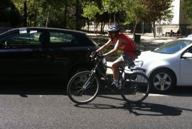La DGT habilitará seis rutas seguras para ciclistas en la Región de Murcia