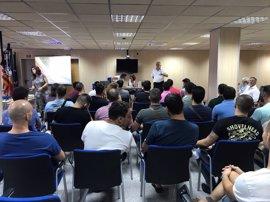 La EBAP asigna los destinos de 42 nuevos policías locales en Baleares