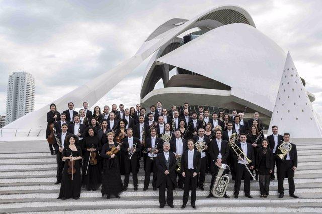 Orquestra Comunitat Valenciana
