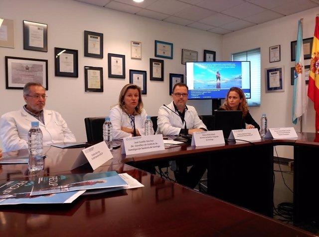 Presentación de la Red Española de Ensayos Clínicos Peditricos