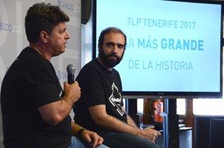 Presentación TLP