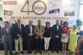Carnero avanza que la Escuela de Joyería de Córdoba acabará el verano como centro de referencia nacional