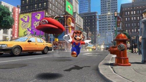 Nintendo Desvela Nuevos Detalles Sobre La Jugabilidad De Super Mario