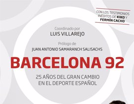 Barcelona'92, un retrato de los mejores Juegos de la historia contado por sus protagonistas