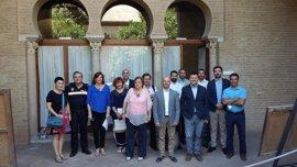 Primera reunión del grupo de trabajo contra la clandestinidad en el sector turístico de Sevilla