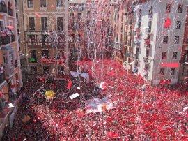 El Ayuntamiento de Pamplona se reúne con los principales medios de comunicación en una jornada sobre los Sanfermines
