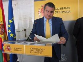 Sanz no cree oportuno que Junta apunte posible causa del incendio de Moguer sin finalizar la investigación