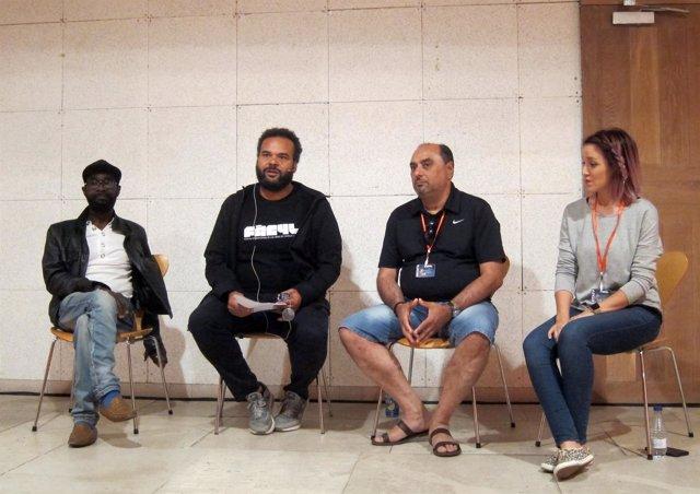 Presentación de artistas de la segunda jornada del FÀCYL 2017
