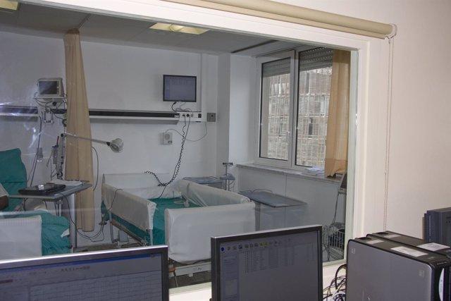 Unidad De Epilepsia Del Hospital Del Mar