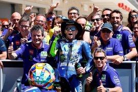 """Rossi: """"Assen fue una gran emoción e importante para el Mundial"""""""