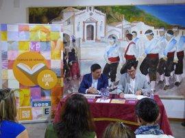 La UNIA busca ampliar sus fronteras acercando su oferta académica a las zonas rurales de la provincia de Huelva