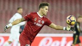 El argentino Chichizola, nuevo portero de la UD Las Palmas
