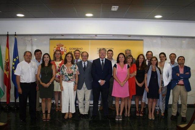 Comisión de Asistencia de la Subdelegación