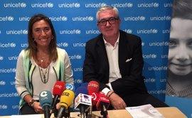 Uno de cada cuatro niños está en riesgo de pobreza o exclusión social en Euskadi