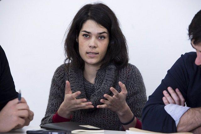 Isabel Serra Podemos