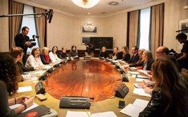 El Pacto contra la violencia machista incluirá oferta pública de empleo para las víctimas