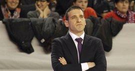 Ibon Navarro dirigirá al UCAM Murcia la próxima temporada
