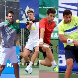 Torneo Bakio de tenis