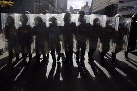 Fiscalía de Venezuela cita como imputado al exjefe de la Guardia Nacional por violaciones de DDHH
