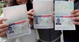 EEUU rectifica e incluye a los prometidos en el concepto de familia cercana en los criterios del veto migratorio