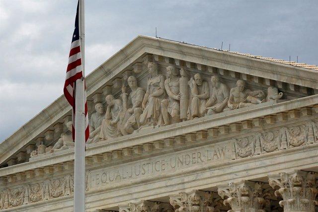 Tribunal Supremo de EEUU
