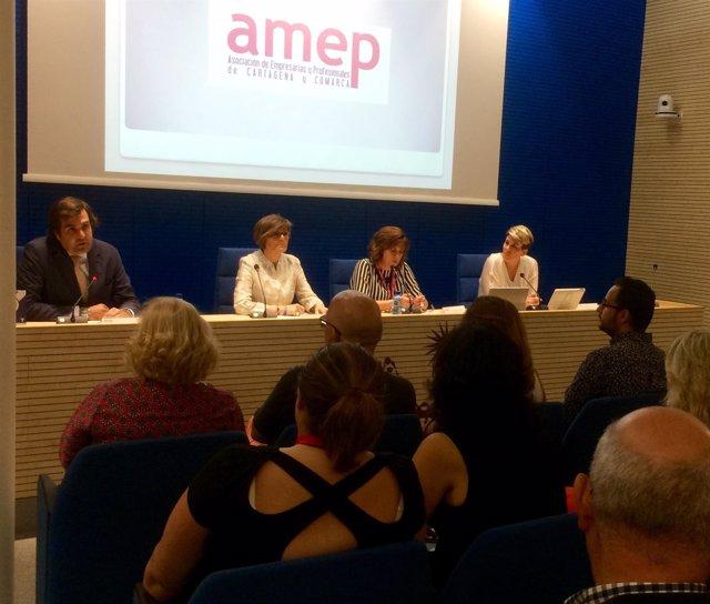 Asamblea General Ordinaria de AMEP