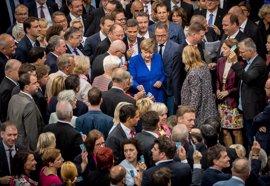 Alemania avanza hacia la legalización del matrimonio homosexual pese al 'no' de Merkel
