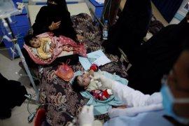 Oxfam pide un alto el fuego en Yemen para frenar la propagación del cólera