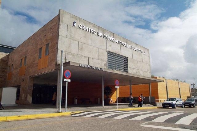 Centro de Especialidades de Illescas (Toledo)