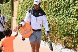 Nadal debutará ante Millman en Wimbledon e irá por el lado de Murray