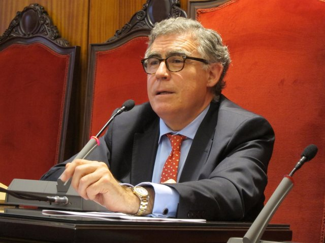 Ignacio Vidau