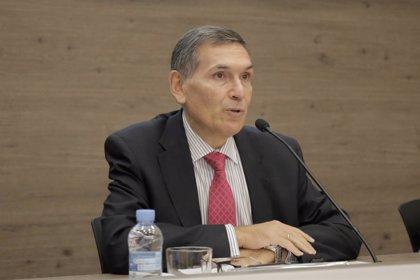 Tomás Chivato, nuevo académico de la Real Academia Nacional de Medicina