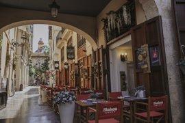 Gastronomía local a pie de calle con 'Terraceo en Valencia'