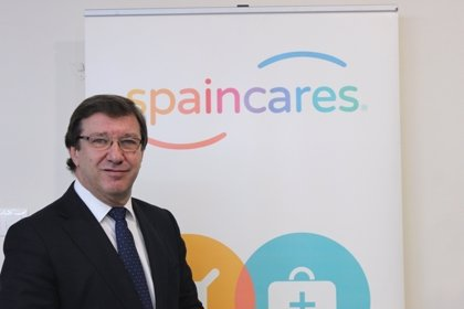 Carlos Abella, nuevo director gerente de Spaincares