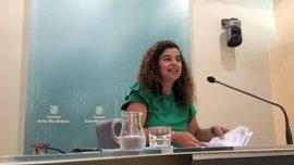 """El Govern lanza un """"mensaje de tranquilidad"""", tras las detenciones de cuatro integrantes del DAESH en Mallorca"""