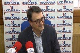 """PNV ve las competencias pendientes """"irrenunciables"""", pero insta a """"pensar no ya en este Estatuto sino en el futuro"""""""