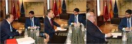 Gobierno prepara un Pacto para la inserción laboral de graduados universitarios con ayudas de hasta 17.000 euros