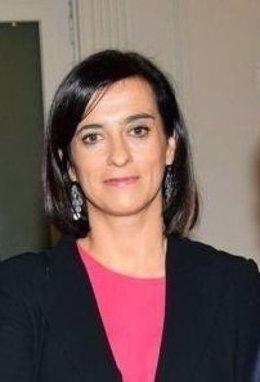 Ester Gutiérrez Riano, directora General Agenda Digital